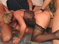 the horny boss porn tube video