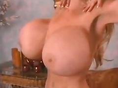 Huge boobs amazing