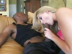 Delilah Stone Interracial