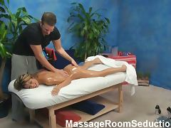 Massage turns into hard fucking veronica rodriguez tube porn video