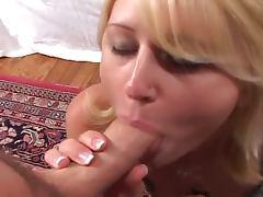 Blonde's anal in butt munchers 1