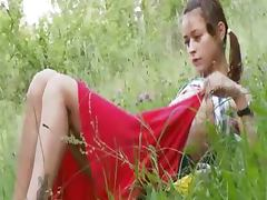 Estonian, Amateur, Toys, Estonian, Nature