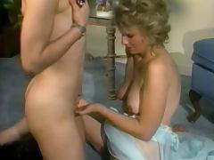 Amateur Lesbians 5 Missy 1991 tube porn video