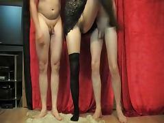 Guste Hot Handjob tube porn video