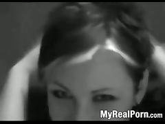 Greek punk girl hungry for dick porn tube video