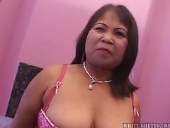A Hard Fuck With A Hard Cock For A Mature Woman tube porn video