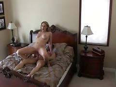 Nicole aniston's homemade sex tape
