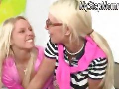 Busty MILF Puma Swede caught Vanessa Cage having sex with BF