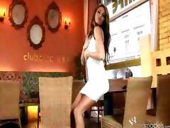 striptease by suzan moor
