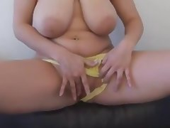 Blonde, Big Tits, Blonde, Blowjob, Boobs, Huge
