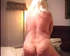Cuckold Wife Destroying A Black Dick