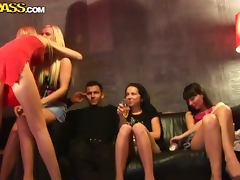 Group Sex With College Bitches tube porn video