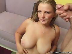 Rough, Big Tits, Chubby, Couple, Cumshot, Rough