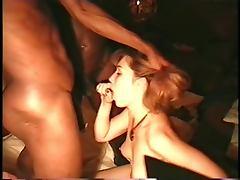 French slut interracial part18