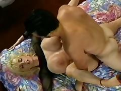 Blonde, Blonde, Vintage, Tits, Vintage Big Tits