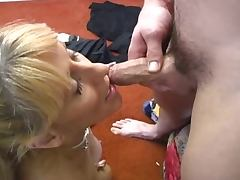 Matures anal 2 tube porn video