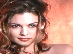 Merritt Cabal is the most beautiful hottie around the playboy tube porn video