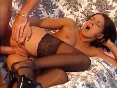 Rachel Jade Bunot anal 2
