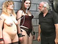 Babe, Asshole, Babe, BDSM, Domination, Fat