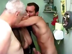 3some, Aged, Anal, European, French, Hooker