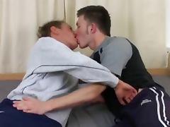 2 Hot UK Guys