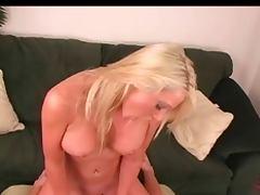 Squirt, Blonde, Machine, Masturbation, POV, Squirt