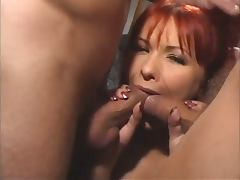 Katja Kassin Loves Double Anal tube porn video