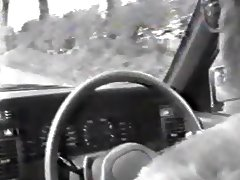 sex in the car and the woods tube porn video