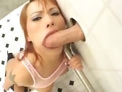 Swallow gloryholeKatja Kassin tube porn video