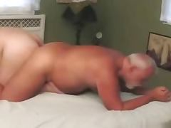 Daddy bear tube porn video