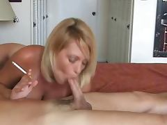 THE CIGARETTE by tm tube porn video