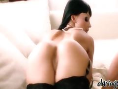 Aletta Ocean gets her amazing holes unforgettably drilled tube porn video