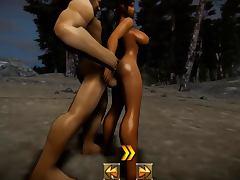 Whorecraft Ep 2 porn tube video
