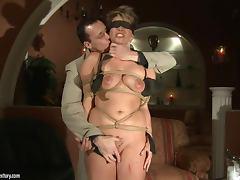 Bondage, BDSM, Bondage, Orgasm, Punishment, Wife