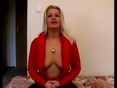 BBW MICHAELA CZECH GIRL tube porn video