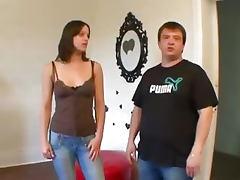 FRENCH amateur Sonia se branle et jouie en 3mn tube porn video