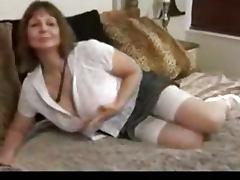 Hottest Mature Solo Ever 7 tube porn video