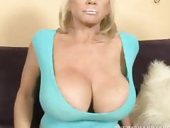 Shelly BJ and TF porn tube video