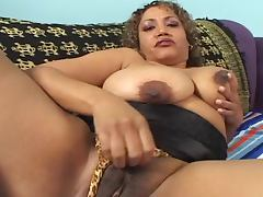 Cumming Inside Voluptuous Latina MILF Cala Vraves' Pussy tube porn video