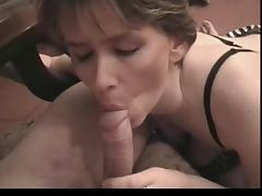 Amateur French Mature Couple And Friends porn tube video