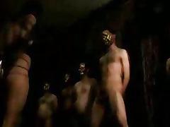 Hard Ballbusting Kicks From Hell porn tube video