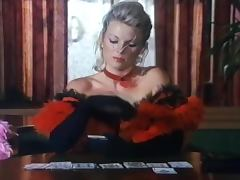 Calamity Jane is a hot whore who fucks and sucks cocks for money