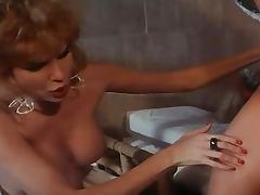 Italian Stud Rocco Siffredi Fucking a Bung of Sluts in Crazy Group Sex Vid tube porn video