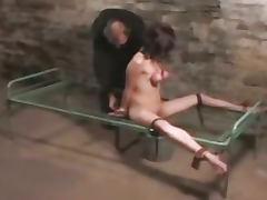 Insex's Haloweem bdsm bondage slave femdom domination