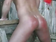 Fisting bdsm bondage slave femdom domination