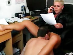 Femdom humiliation by mean mistress porn tube video