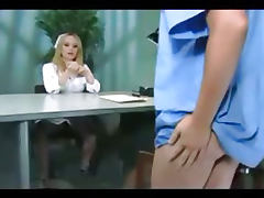 Amber Anal Slave 1 bdsm bondage slave femdom domination