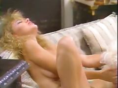 Amberella Agent Of Lust 1986