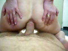 Amateur Anal porn tube video