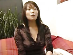 Ayukawa@rui Japanese Mature tube porn video